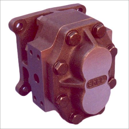 Transmission Pumps