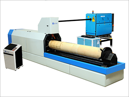 1000W Rotary Die Board Laser Cutting Machine