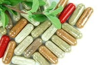 Natural Herbal Supplements