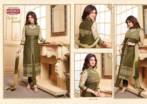 Salwar Kameez Party Wear
