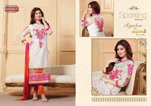 Designer Salwar Kameez Catalog