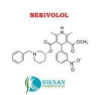 Nebivolol IP/IHS