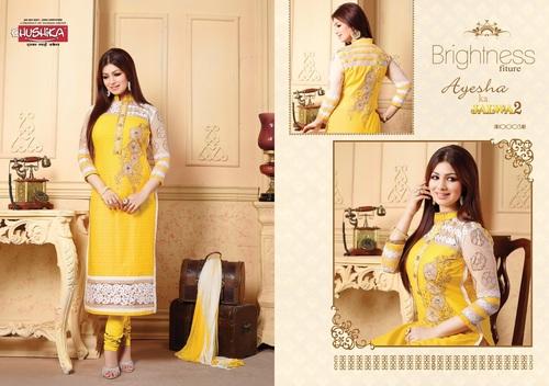 Designer Salwar Kameez Catalog Wholesale