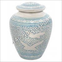 Flying Birds Cremation Urns