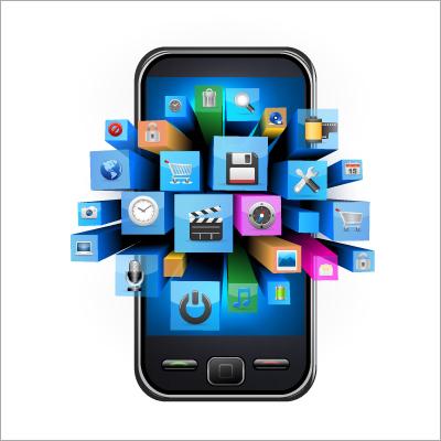 Mobile Apps Designing & Development