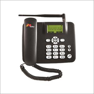 Fixed Landline Phone