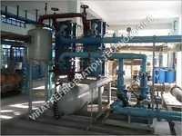 Ammonia Condensing Unit