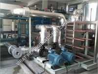 Industrial Glycol Chiller