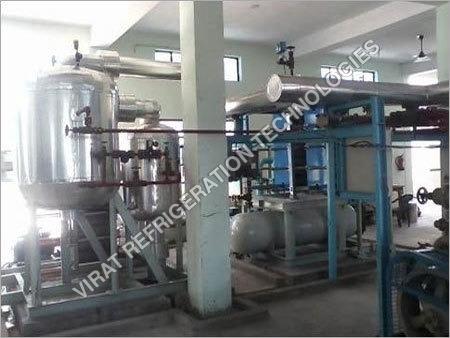Brewery Refrigeration Plant