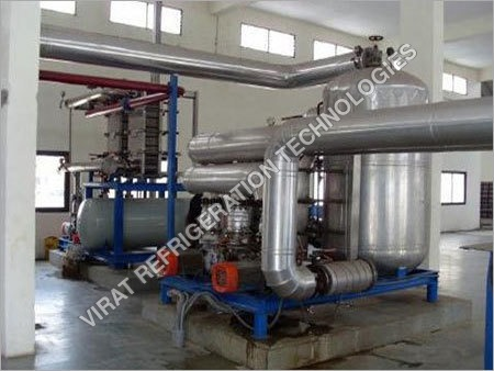 Brewery Glycol Chiller