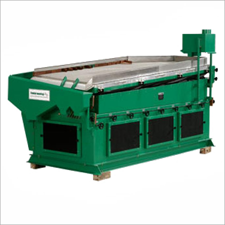 Gravity Separators GS