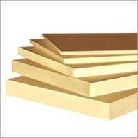Wood Plastic Composite Board