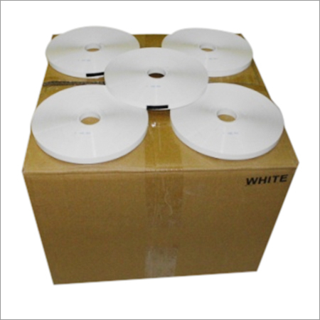 White Marking Tape