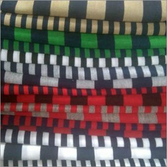 Fancy Sinker Stripe Fabric