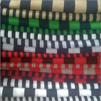 Fancy Sinker Stripe Fabric
