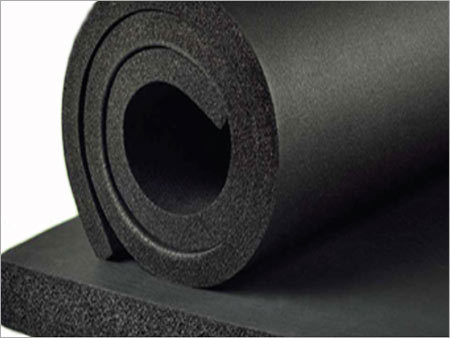 Rubber Insulation Sheets