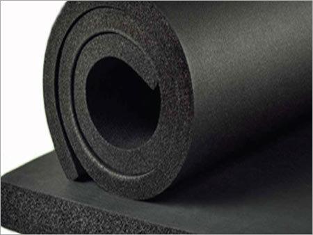 Texon Rubber Insulating Sheets