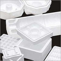 Thermocol Packaging Material