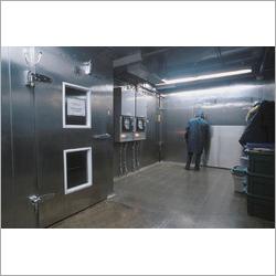 Cold Storage Insulation Services