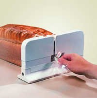 Innoseal bread poly bag sealing machine