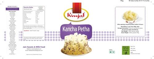Kancha Peth Tin Packing