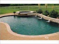 Welty Pool