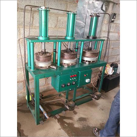 Areca Leaf Plates Machines