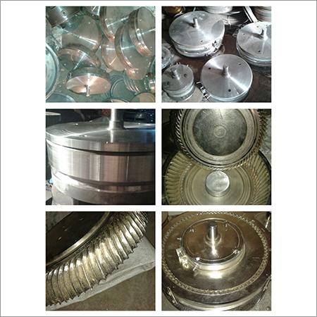 Disposable Plates Moulds