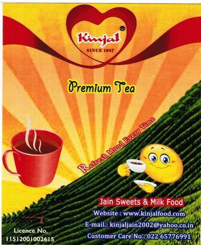 PREMIUM TEA POWDER