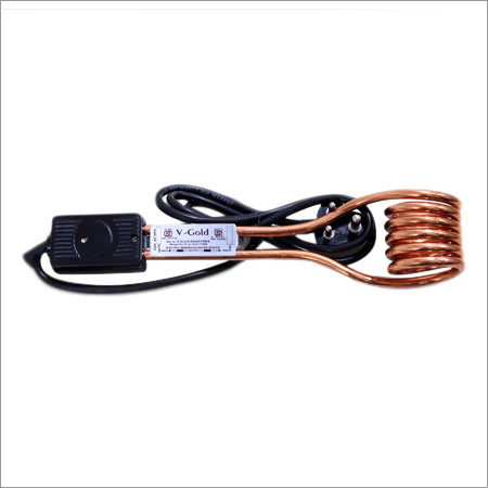 Copper Immersion Rod