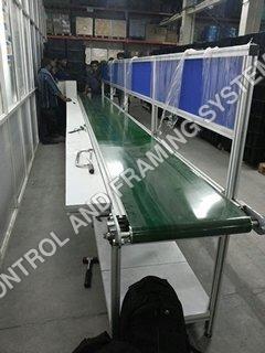Belt Conveyors
