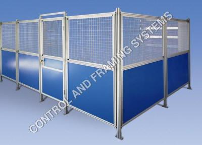 G Guarding Storage Racks