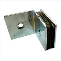 Stainless Steel Glass Corner Clamp