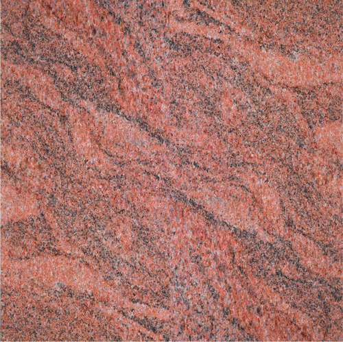 Red Multy Colour Granite