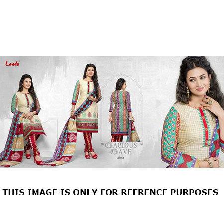 Cotton Dress Materials Jetpur