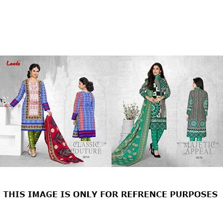 Cotton Dress Materials Wholsale Jetpur