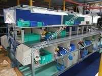 Aluminium Assembly Line