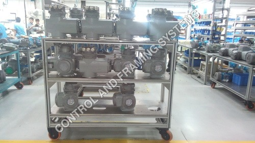 Component Moving Trolleys