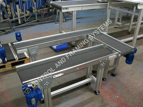 Dunlop belt Conveyor