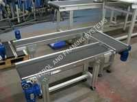 Dunlop belt Conveyor