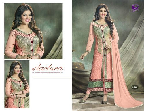 Salwar Suits Wholesale Rate