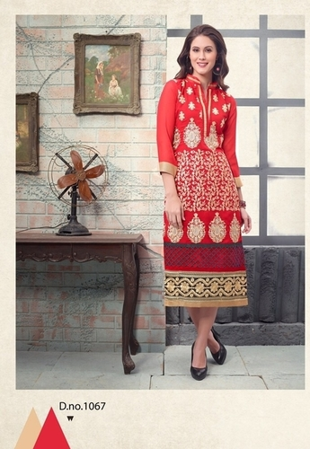 Kurtis Wholesale Rate