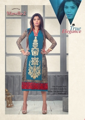 New Arrival Marvella Kurtis