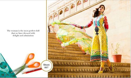 Salwar Kameez Dress