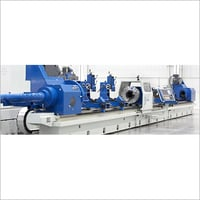 Deep Hole Drilling and Honing Machines