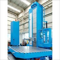 Horizontal Cnc Machining Centers