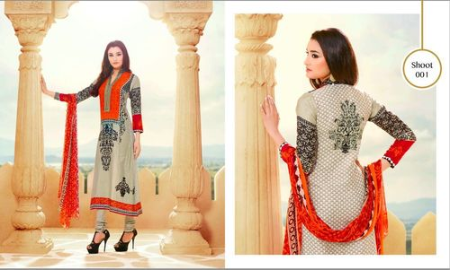 Latest Salwar Kameez Materials
