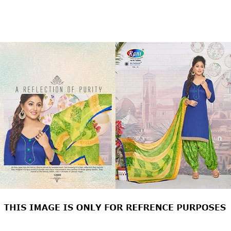 Latest Patiyala Dress Materials
