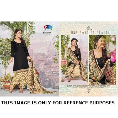 New Patiala Dress Catalog