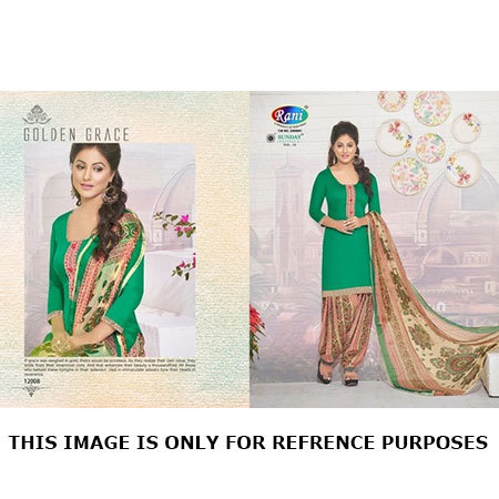 Patiyala Dress Materials